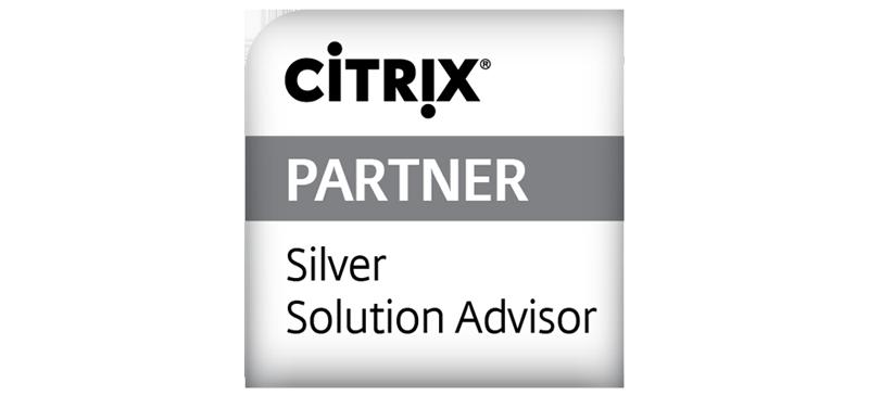 Citrix partner