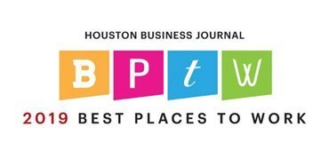 35th Best Company to work for in the Small Business Category